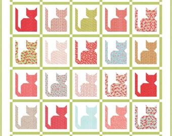 Yoda Series PDF Quilt Pattern