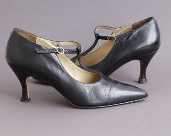 Vintage shoes/Retro shoes/Retro pumps