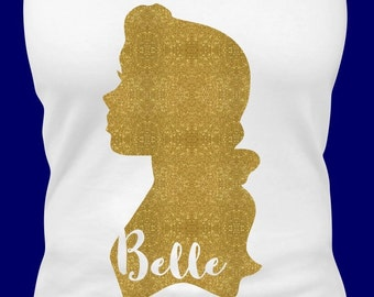 Youth Belle Shirt