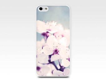 blossom iphone case 5s iphone 6 case blossom iphone floral case iphone 4s case 5 pastel spring iphone case photography case nature iphone 4