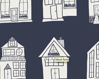 Art Gallery Happy Home Block Party
