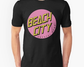 Beach City Skater Shirt