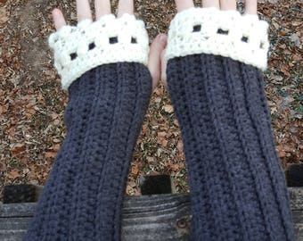 Chunky Mitts