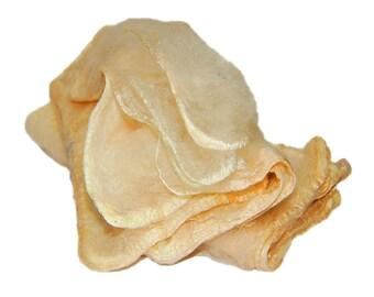Mawatas Silk Hankies Sand - 14 grams
