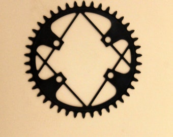 T42BCD96 XTR chainring
