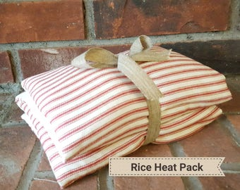 Rice Heat Pack
