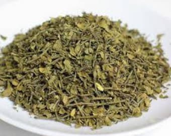 Chaparal  -  2.4 ounces  (Larrea mexicana)