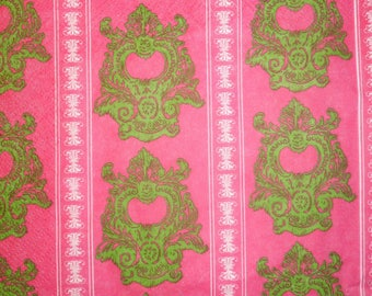 160 baroque style paper towel