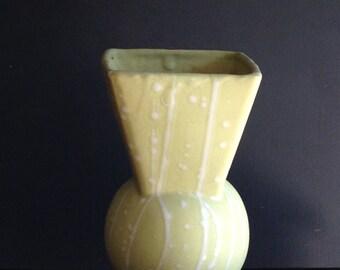 Vintage Retro Ceramic Vase