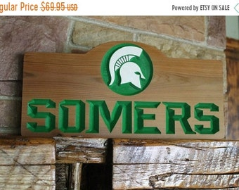 4th of July Sale family name sign, lake house sign, wood cabin sign, custom cabin sign, custom cottage signs, last name sign, wood name sign