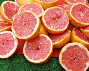 Grapefruit Photograph - Kitchen Art - Borough Market Photography - London Print
