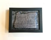 Oregon Carbonite *Origina...