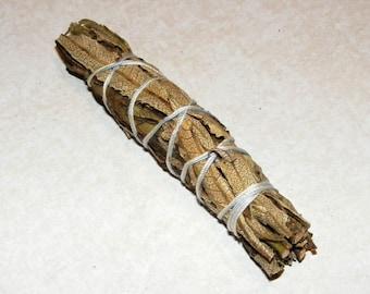 Mini Yerba Santa Smudge bundles