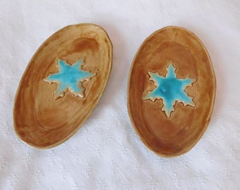 Brown Platters
