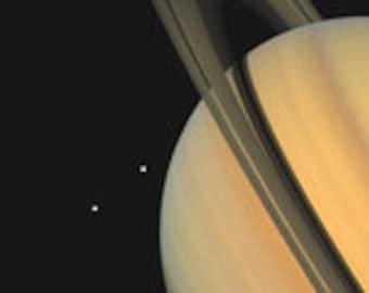 Saturn Zodiac Blend Ruling Planet for Capricorn