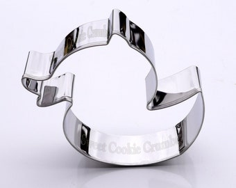 Duckling Duck Cookie Cutter- Stainless Steel - USA FREE Shipping