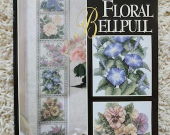 Teresa Wentzler Floral Bellpull Pattern Leaflet