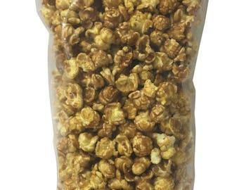 Damn Good Popcorns Gourmet Caramel Popcorn 8 oz Bag
