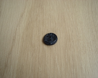 Navy 19 mm anchor button