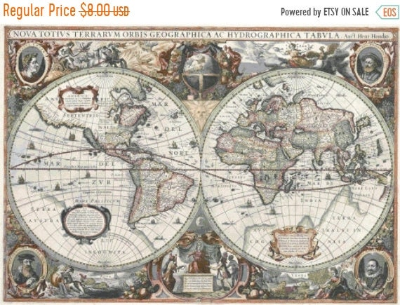 Old world map cross stitch pattern pdf map of 1790 point de gumiabroncs Images