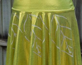 Tinkerbell Running Skirt