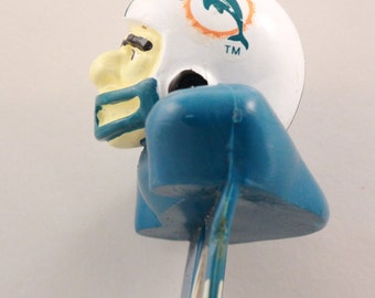 Vintage/New NFL Miami Dolphins Bookmark - 2 bookmarks for 9.95