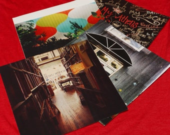 My Athens Photo Prints