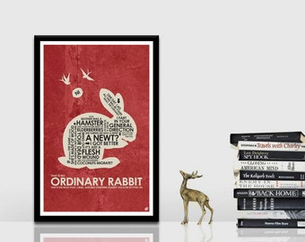 Monty Python and the Holy Grail Quote Poster