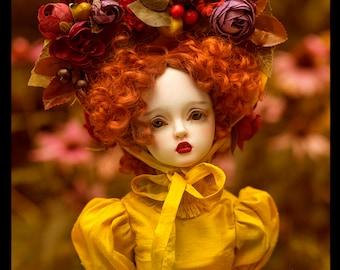 Cyranka Doll / BJD Bonnet