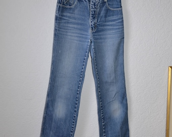 Vintage Jordache Jeans, 90's,highwaisted, size 29L