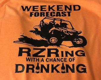 RZR T-shirt