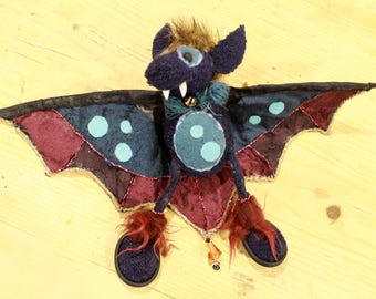 Attach-to-a-tree-BAT!