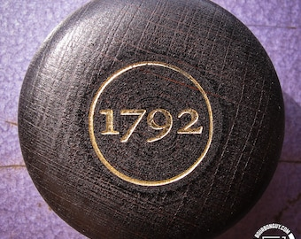 1792 Ridgemont Reserve Bourbon Bottle Cap Magnet