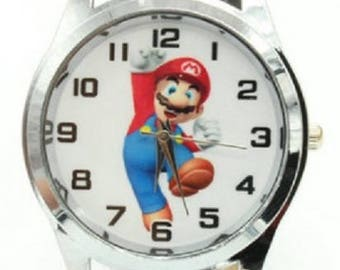 Super Mario Bros Watch