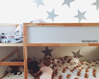 Vinyl Wall Sticker Decal Art - Stars