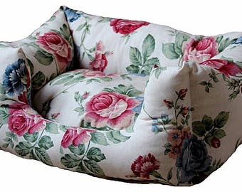 """Bed """"English Roses"""""""