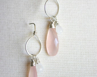 Puspa /// Earrings by Jhumki luxe - designs by raindrops