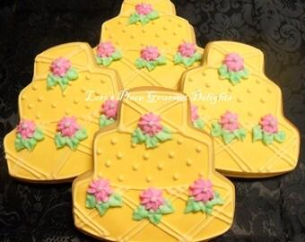 Wedding Cake Cookies - 4.00 each