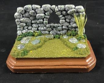Woodland Display #8
