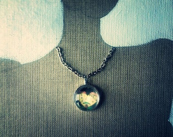 Silver Pendant silver pendant, dream, Dream, dream jewelry