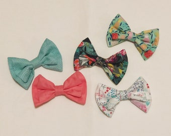 Summer Bowtie Collection