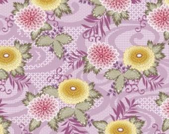 Kimono  Garden by Pippa Moon for Studio E 3100 52 Lavender .