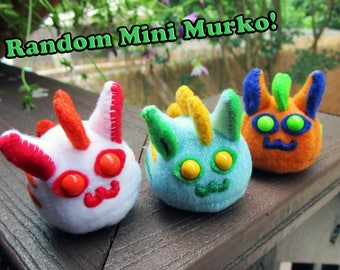 Mini Murko - Random