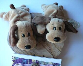 Soft Kids Toys, Dog Stuffed Animal, Ty Beanie Babies
