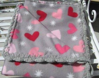 Dog Blanket - Cat Blanket - Fleece Pet Blanket - Pet Bedding - Pet Bed