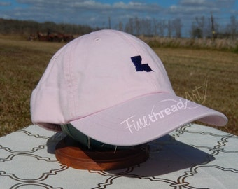 Hats- State & Local
