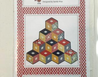 American Jane Quilt Pattern