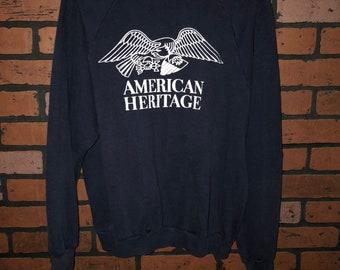 American Heritage Crewneck