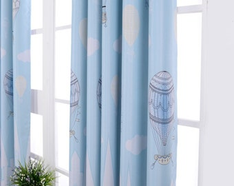 cotton curtains p fabric curtain room ideas kids baby