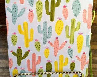 Cactus Accordion Album